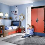 Кровать для мальчика