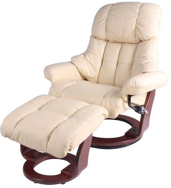 Механическое кресло реклайнер