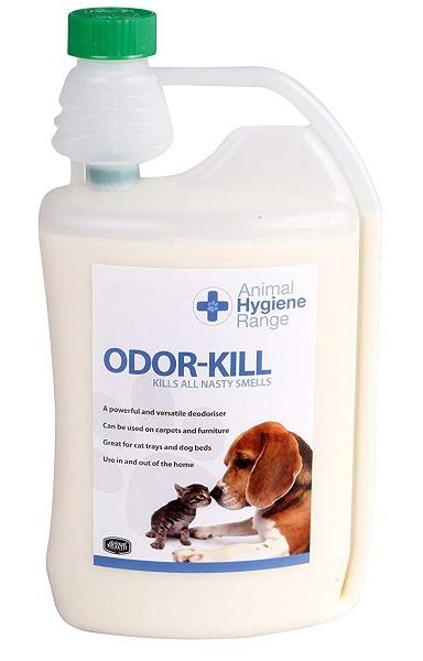Odorkill для собак и кошек