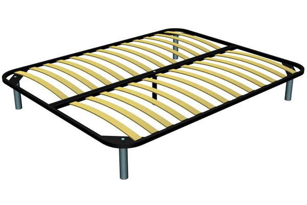 Ортопедическая решетка для кровати