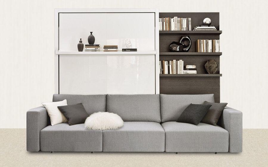 Откидная диван-кровать
