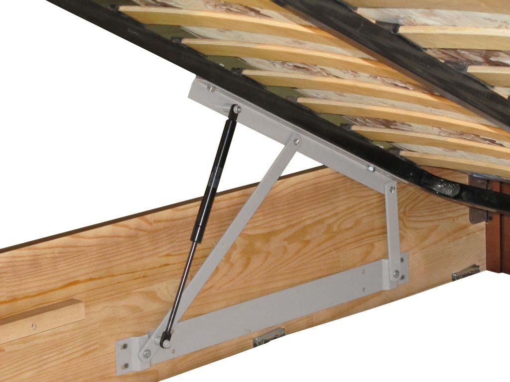 Подъемный механизм шкафа-кровати