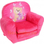 Раскладывающееся кресло для девочки