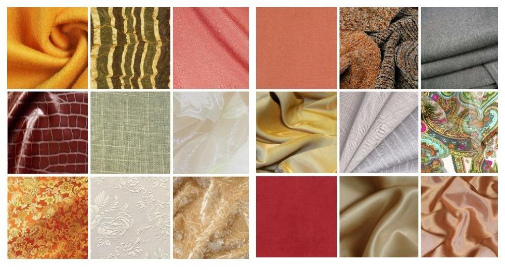 Разнообразие тканей