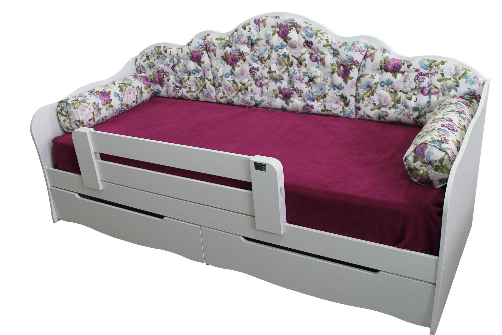 С мягкими подушками