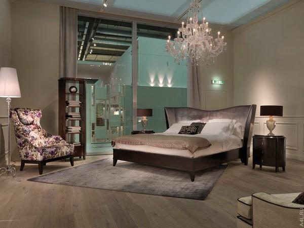 Кровать Selva