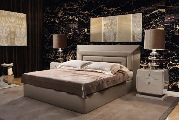 Кровать Smania