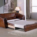 Современный выкатной диван