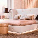 Кровать Opera Faoma