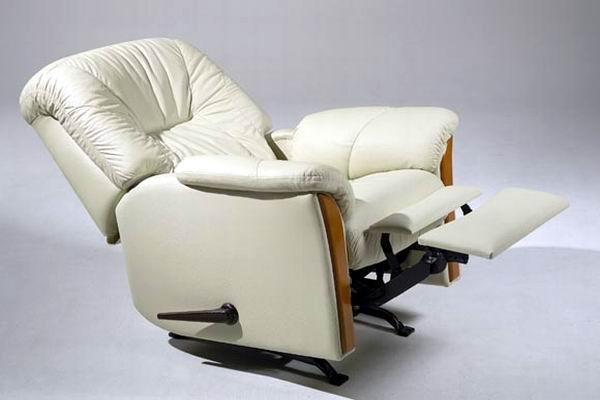 ТВ положение кресла реклайнер