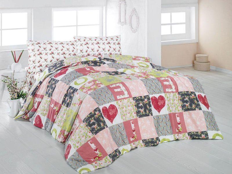 Текстильная мозайка