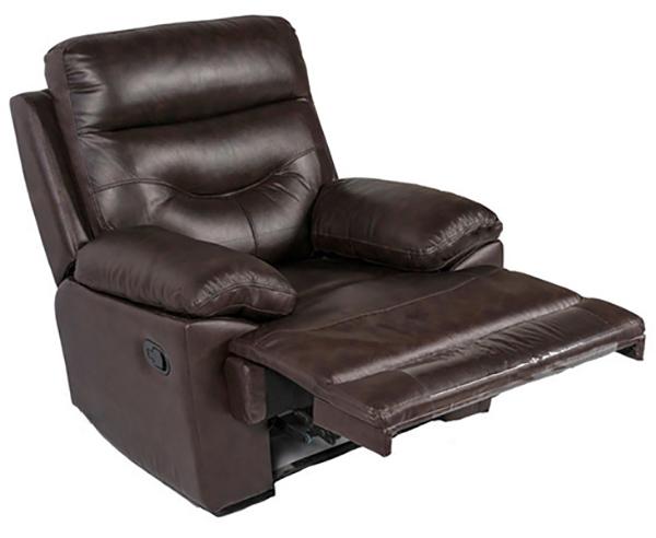 Темное кресло