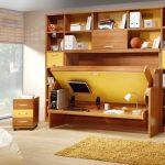 Трансформер для малогабаритной квартиры