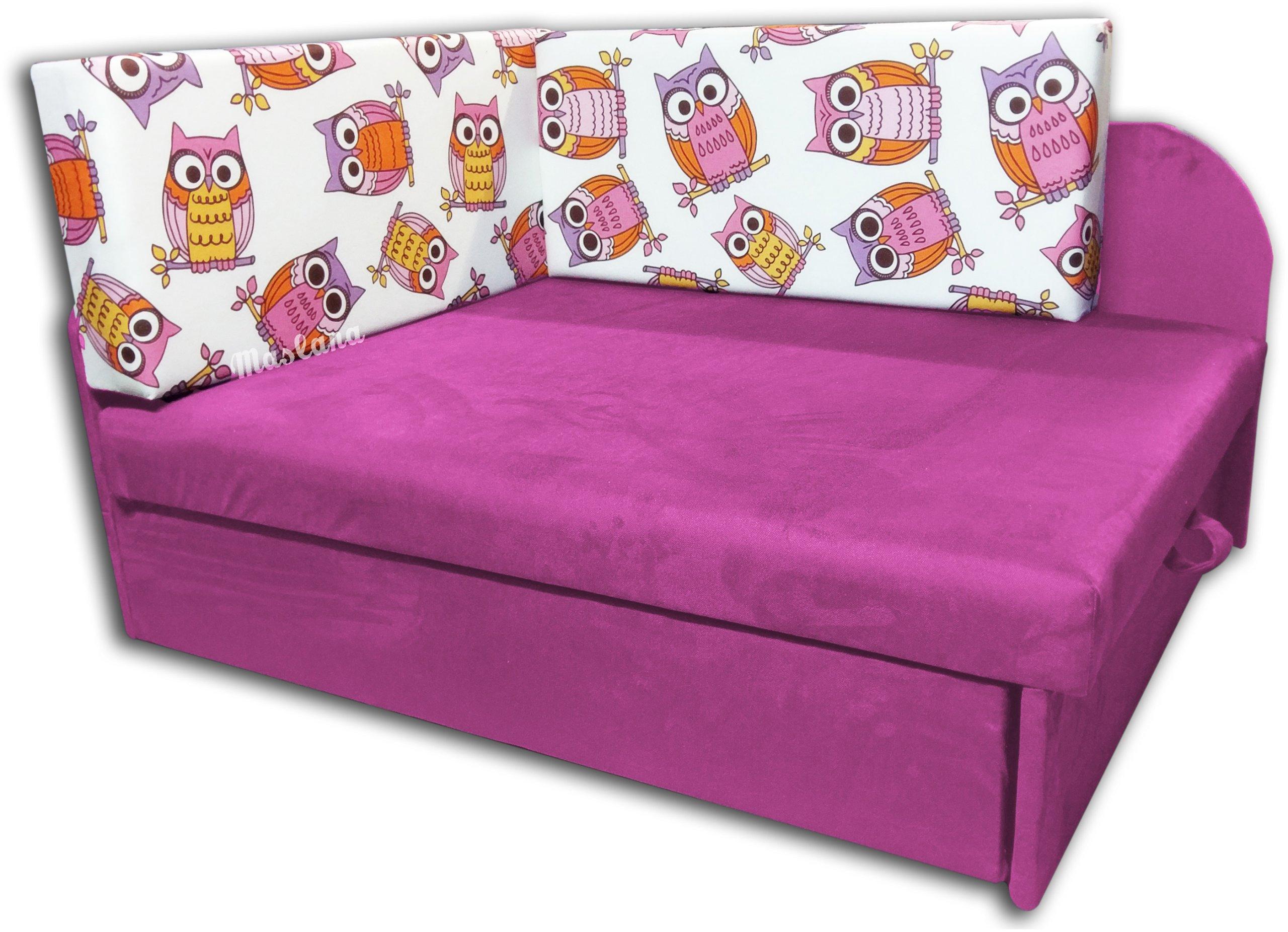Угловой диван-кушетка
