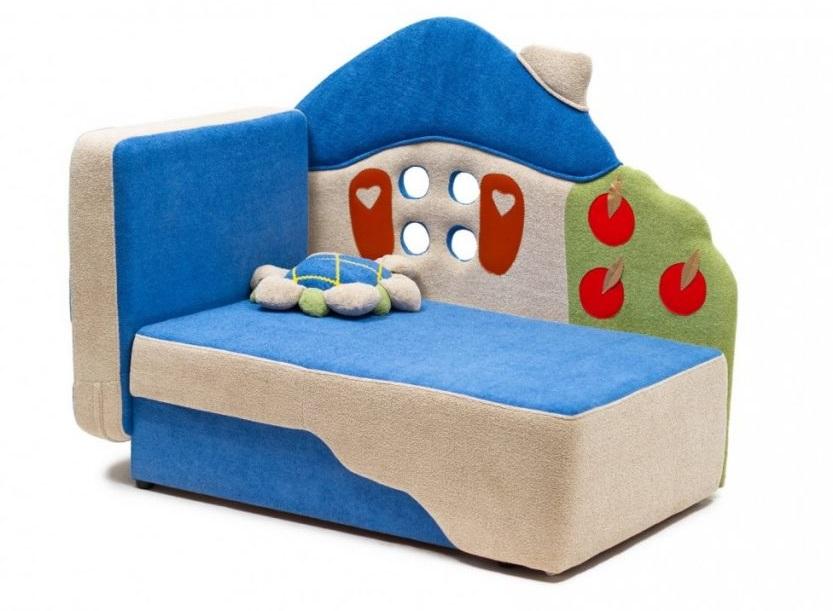 Угловой диванчик