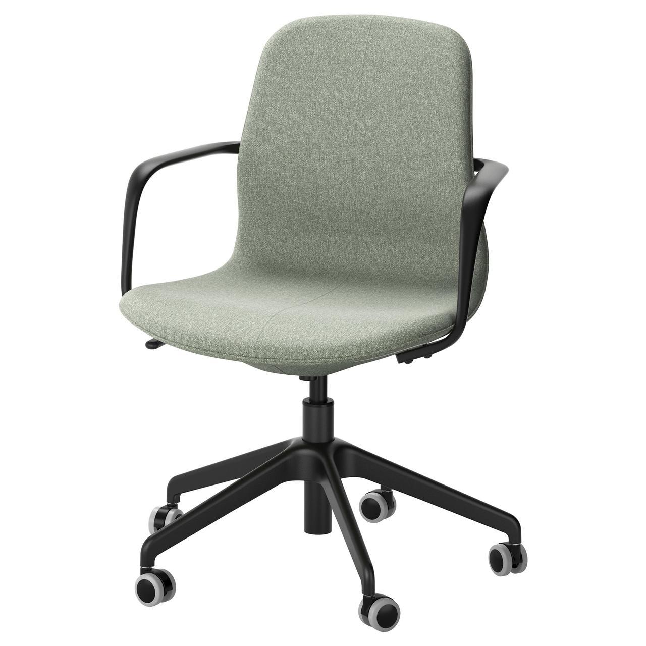 Устойчивое кресло