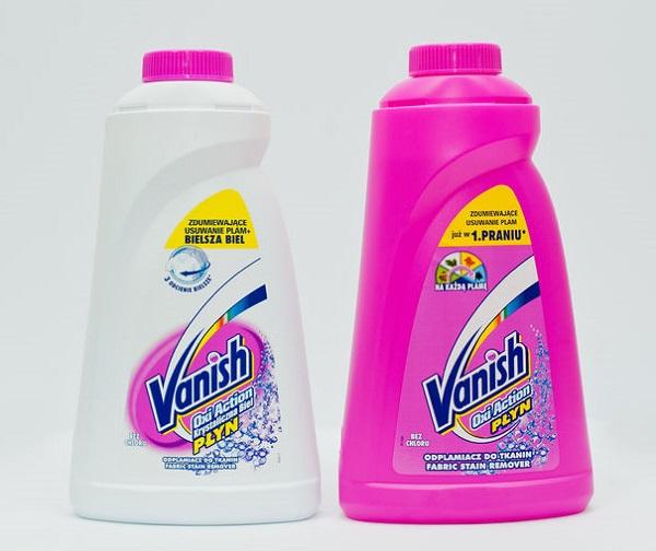 Средство Vanish