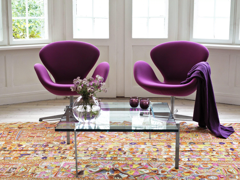 Яркие дизайнерские кресла