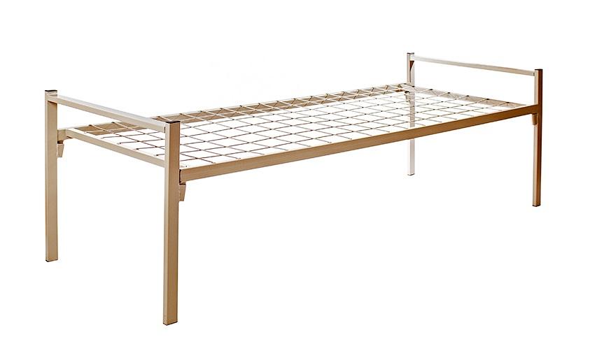 Заводская кровать