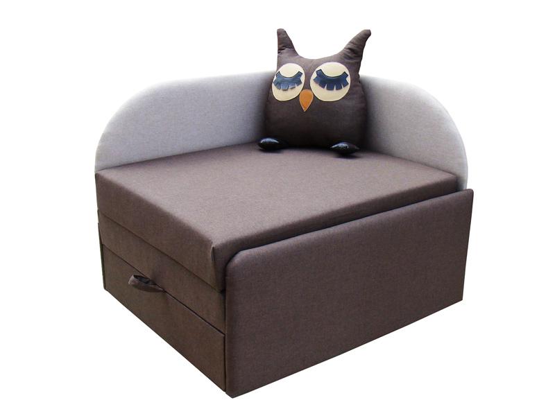 Кресло-кровать дельфин