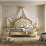 Кровать-корона