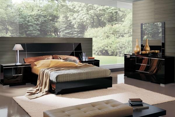 Кровать от Siena alf group