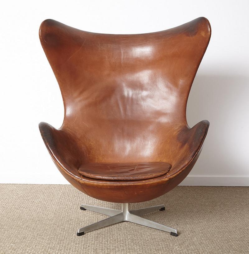 Egg Chair 1958
