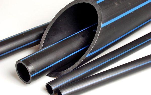 Пластиковые трубы для каркаса-1