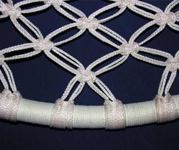 Плетение макраме для корпуса