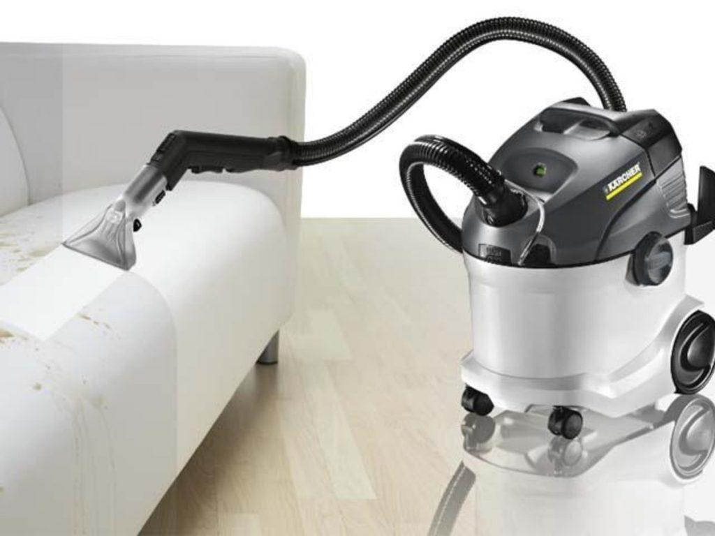 Пылесос для чистки мебели