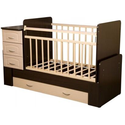 кровать-тарнсформер