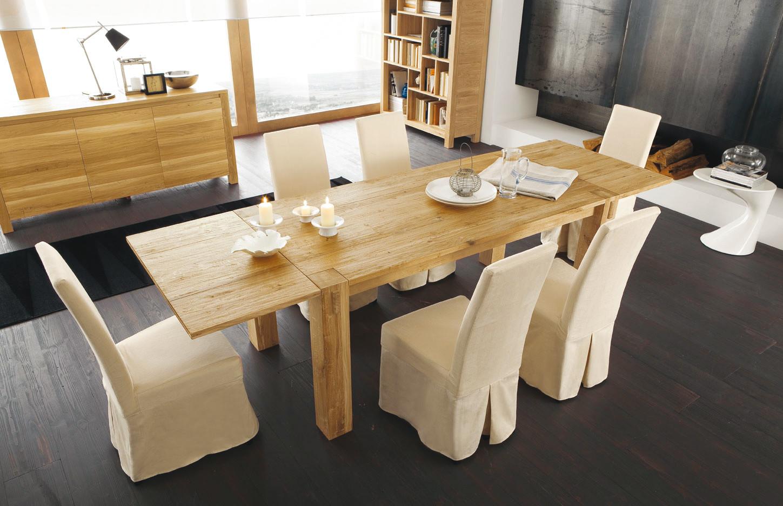 Советы дизайнеров интерьера по выбору стола для кухни