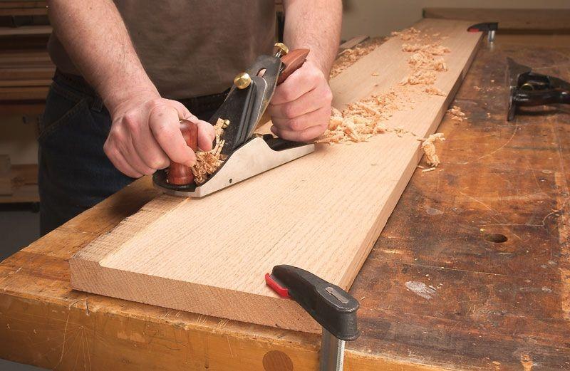 Как изготовить своими руками стол из досок для дома, рекомендации