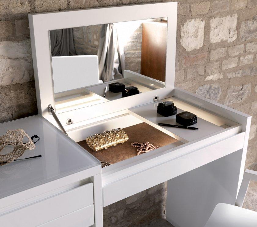 Туалетный столик — фото лучших моделей из каталога