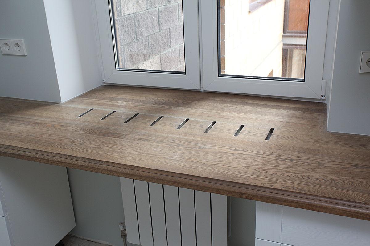 Стол-подоконник 46 фото дизайн модели вдоль окна в комнате для подростка и встроенная конструкция вместо подоконника