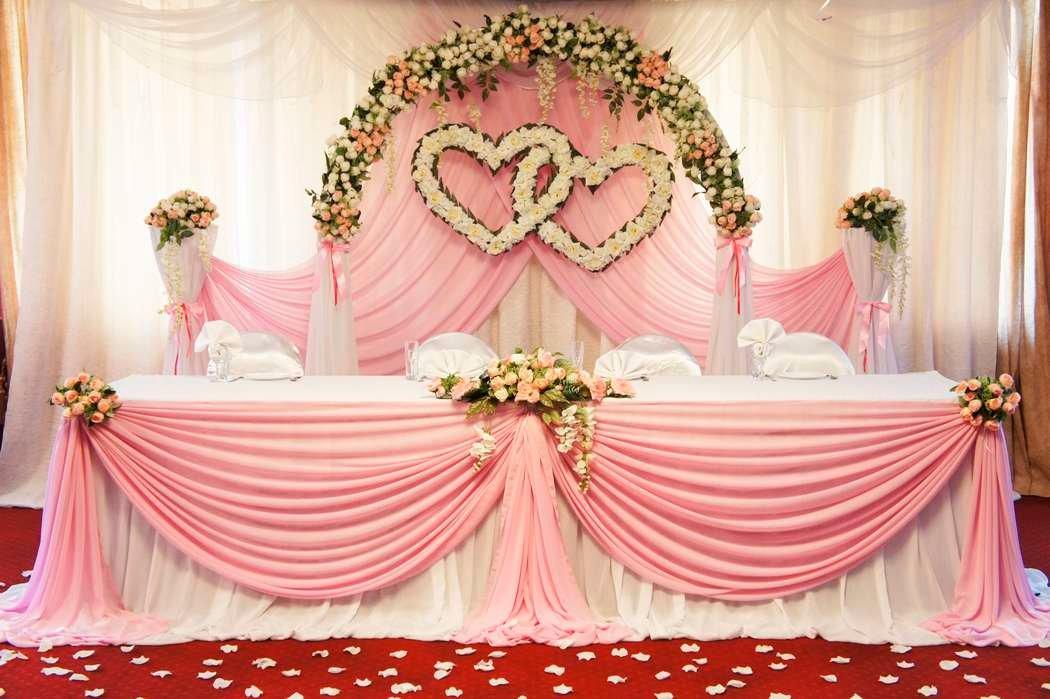 названии оформление стола для молодоженов фото горбачева пользовалась любовью