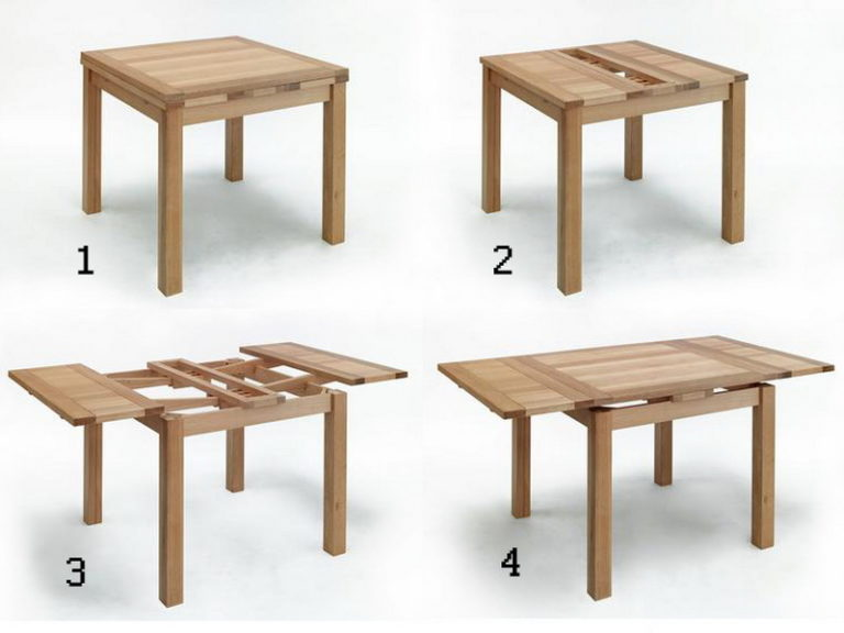 Стол своими руками: обзор основных моделей и пошаговая инструкция как сделать уникальный самодельный стол (130 фото)