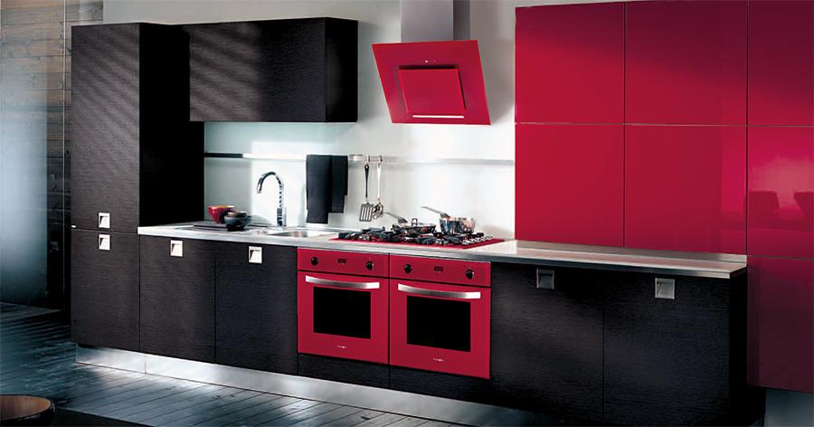 Основные виды кухонной вытяжки по типу фильтра
