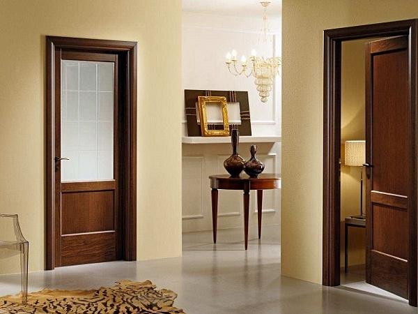 Что важно знать, приобретая двери, чтобы в квартире выглядели достойно