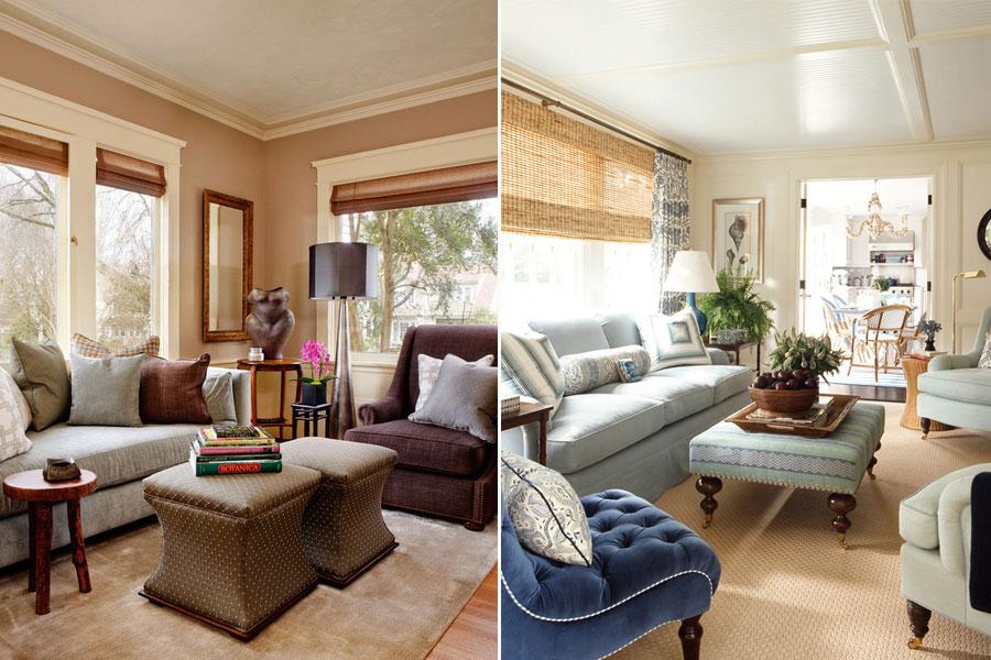 Где купить американскую мебель для красивого интерьера
