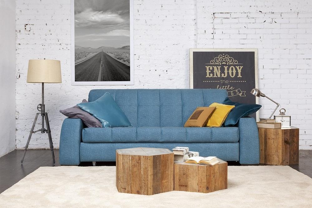Где купить диван высокого качества