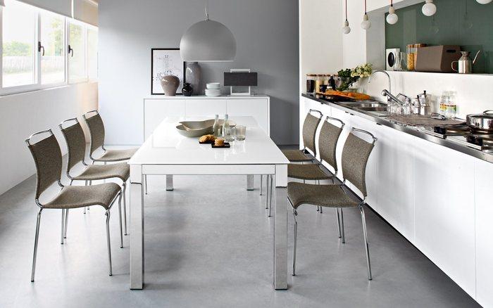 Как купить хорошие стулья для обустройства кухни