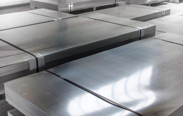 Применение алюминиевого металлопроката