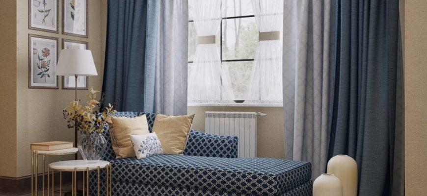 Какую купить мебель для зоны отдыха