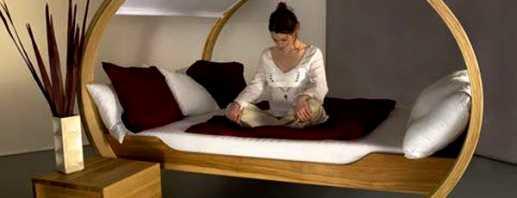 Обзор красивых кроватей со всего света, эксклюзивные дизайнерские идеи