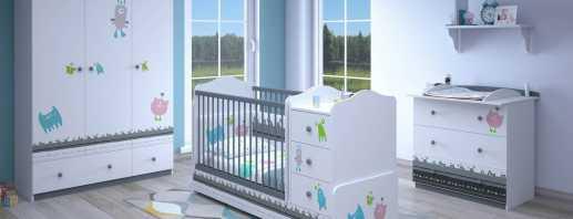 Обзор популярных моделей кроватей-комодов, особенности конструкций