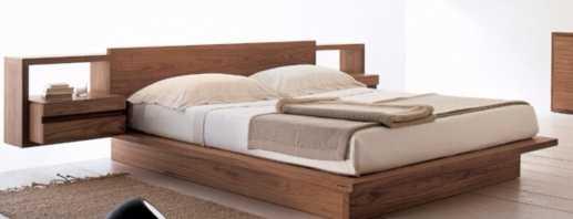 Преимущества кроватей из массива дерева, почему они так популярны