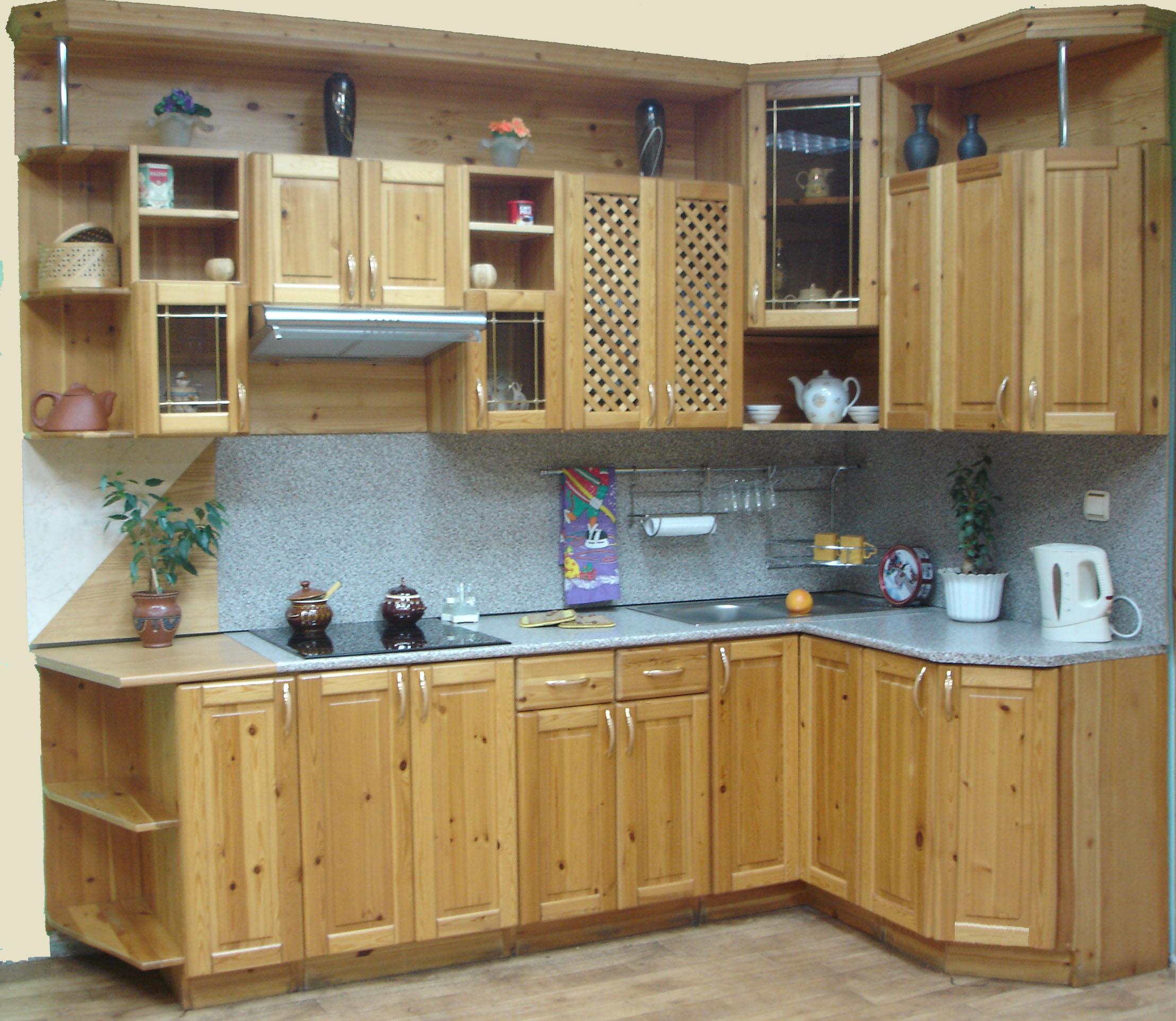 Кухня своими руками с нуля. Подробный рассказ от первого лица 66