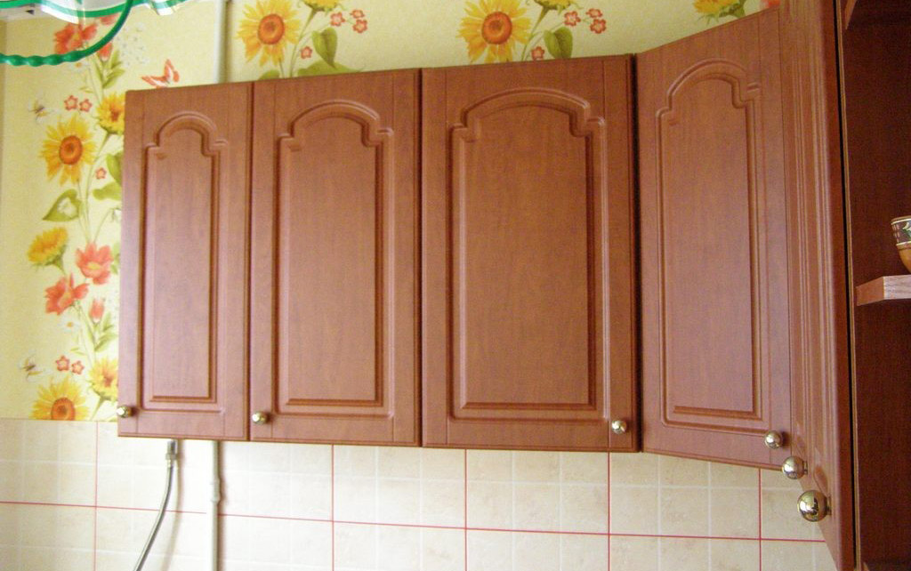 Дверцы на кухонный гарнитур своими руками 38
