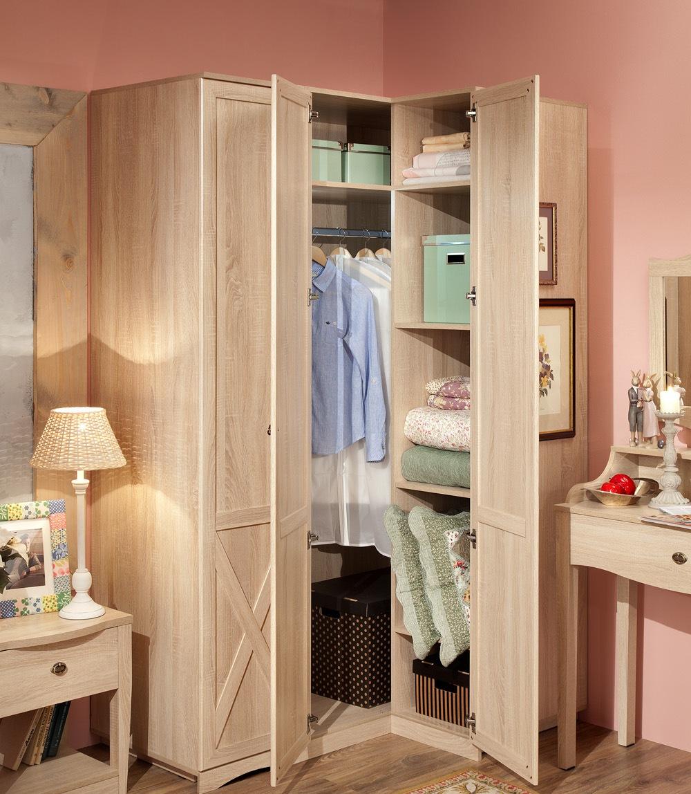 Как самому сделать шкаф для спальни